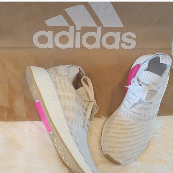le adidas donne nmds r2 primo maglia scarpe poshmark